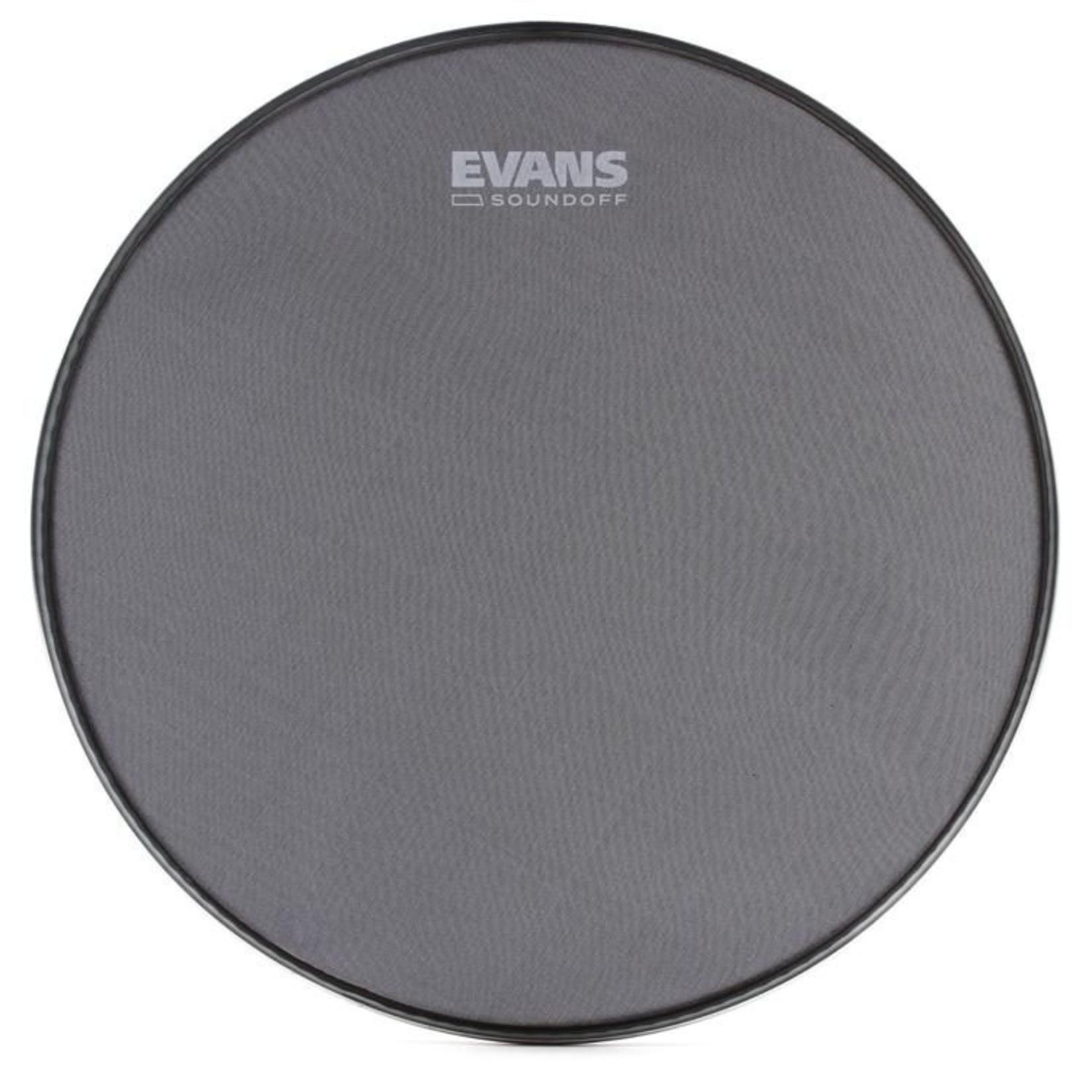 Evans Evans Soundoff Tom/Snare Heads