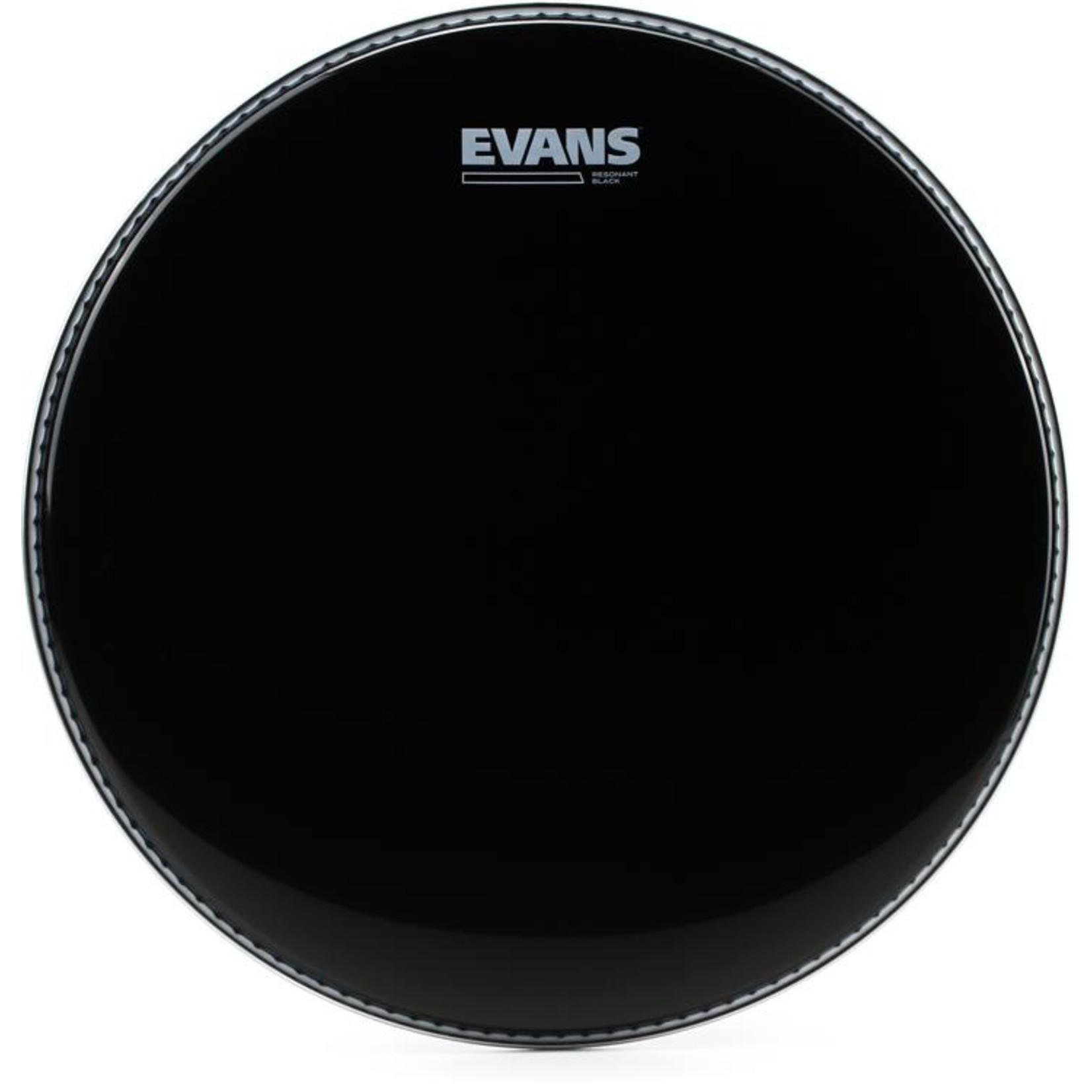 Evans Evans Reso Black