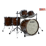 "Tama Tama Star Bubinga 5pc Drum Kit ""Natural Indian Laurel"""