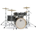 "Gretsch Gretsch Catalina Maple 7pc Drum Kit ""Black Stardust"""