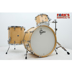 "Gretsch Gretsch Brooklyn 3pc Drum Kit ""Satin Natural"""