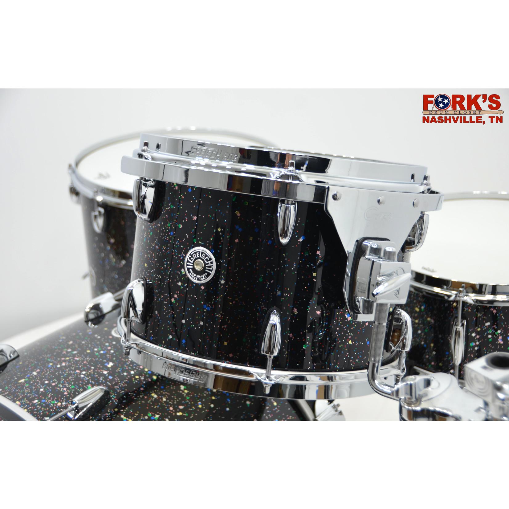 "Gretsch Gretsch Brooklyn 3pc Drum Kit ""Mardi Gras"""