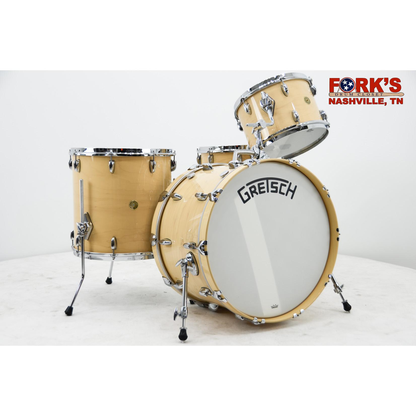 "Gretsch Gretsch Broadkaster 4pc Drum Set ""Fender Gloss"""
