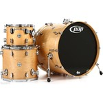 """PDP PDP Concept Maple 3pc """"Gloss Natural"""""""