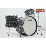 "Ludwig Ludwig Classic Maple 3pc Drum Kit ""Vintage Black Oyster"""