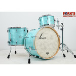 "Sonor Sonor Vintage Series 4pc Drum Kit ""California Blue"""