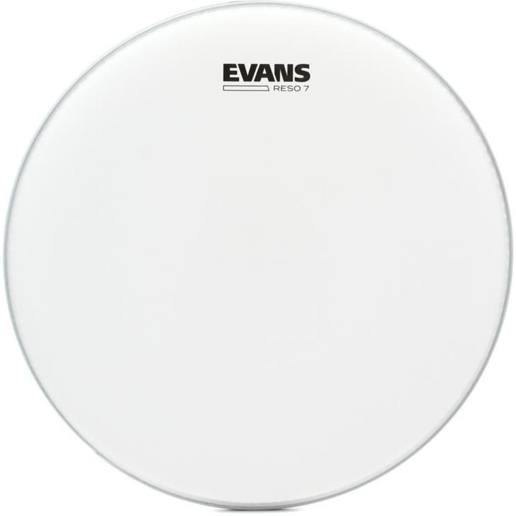 Evans Evans Coated Reso 7