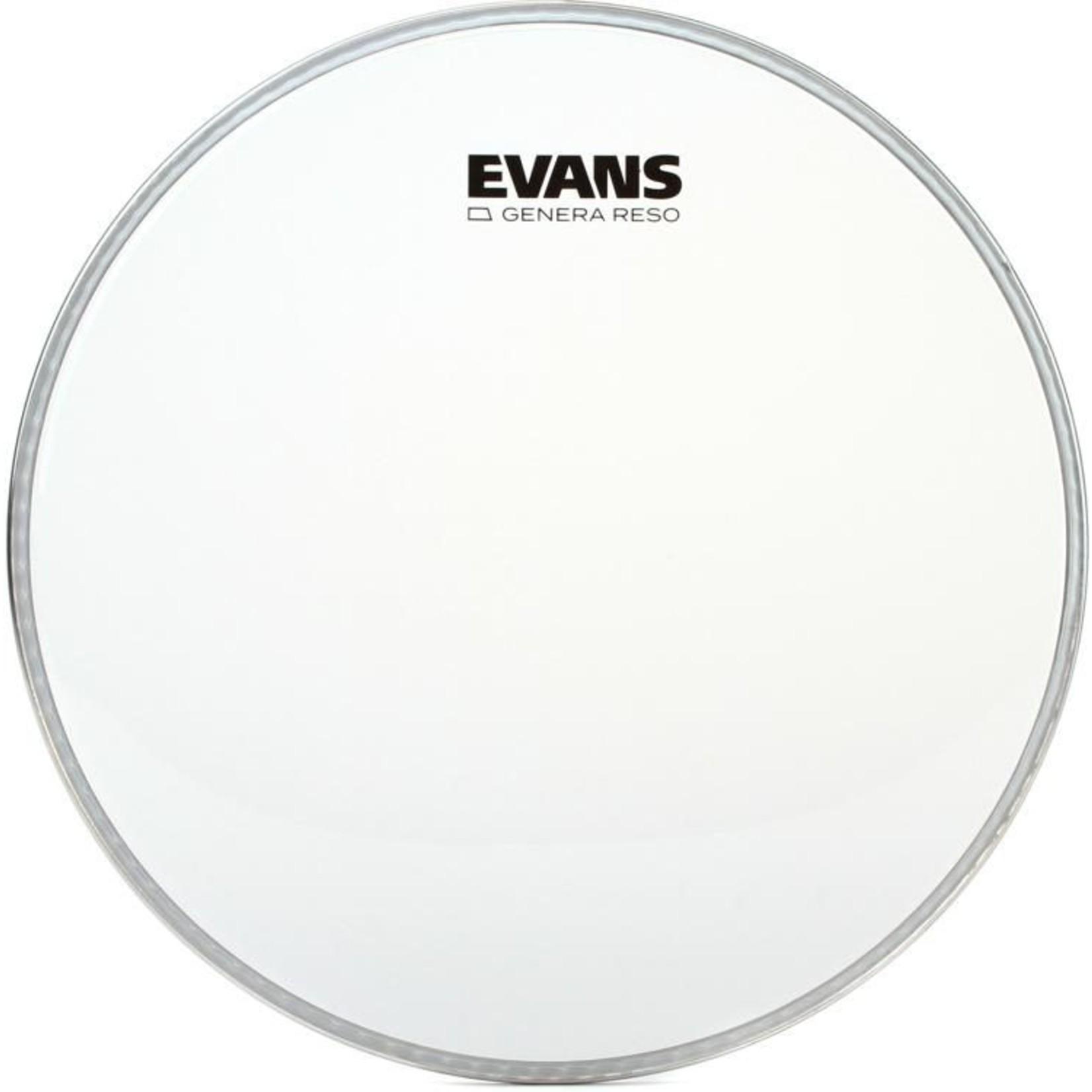 Evans Evans Clear Genera Reso