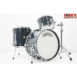 "Gretsch Gretsch Broadkaster 4pc Drum Kit ""Black Oyster"""