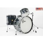 """Gretsch Gretsch USA 4pc Drum Kit """"Black Oyster"""""""
