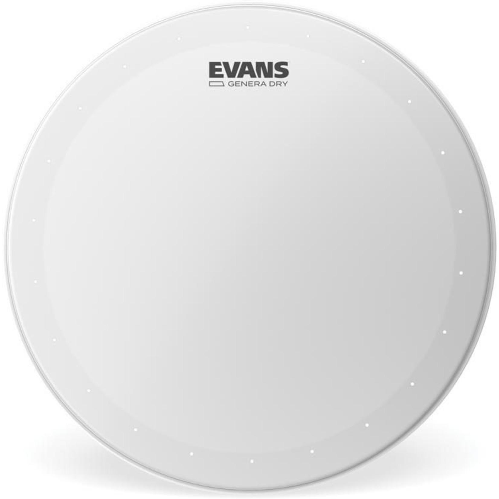 Evans Evans Coated Genera Dry