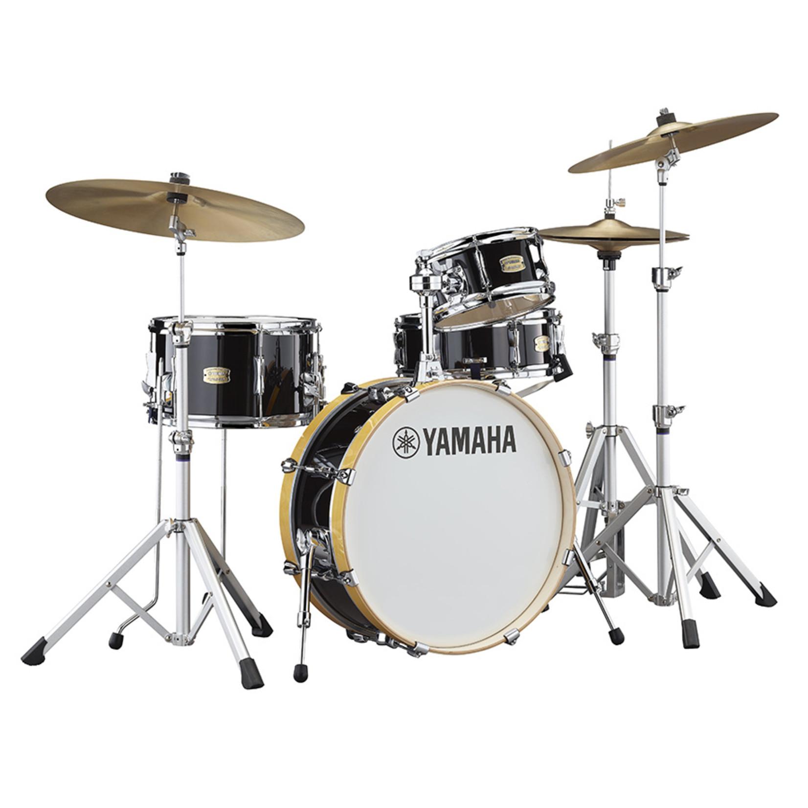 "Yamaha Yamaha Stage Custom Hip Gig ""Matte Black"""