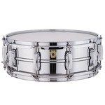 Ludwig Ludwig 5X14 Supraphonic Snare Drum / Imperial Lugs / Smooth Shell