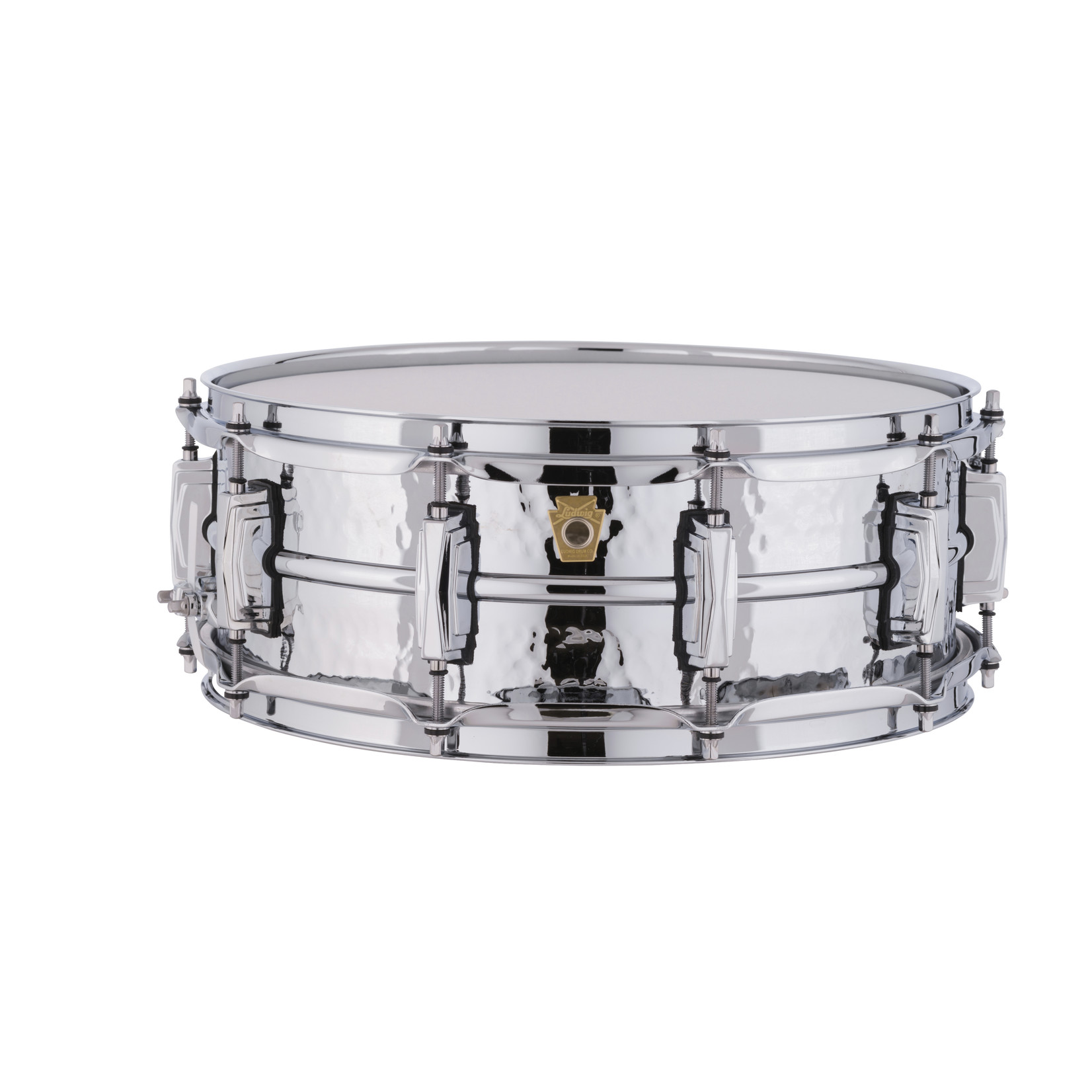 Ludwig Ludwig 5X14 Supraphonic Snare Drum / Imperial Lugs / Hammered Shell