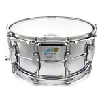 Ludwig Ludwig 6.5X14 B-Stock Supraphonic Snare Drum / Imperial Lugs / Smooth Shell