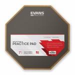 "Evans Evans 7"" Apprentice Pad"