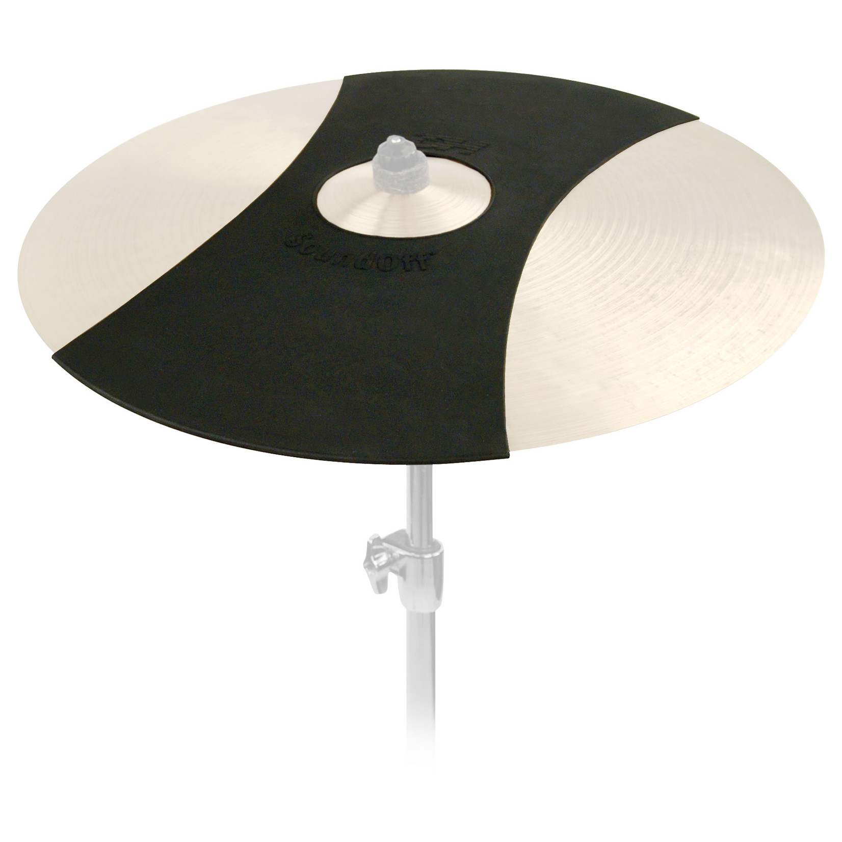 "Evans Evans Soundoff 22"" Ride Mute"