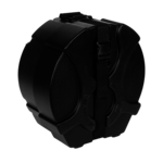 Humes and Berg Humes and Berg Enduro Pro 6.5x14 Black Case w/Foam