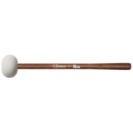 Vic Firth Vic Firth Corpsmaster® Bass mallet -- xx-large head – hard