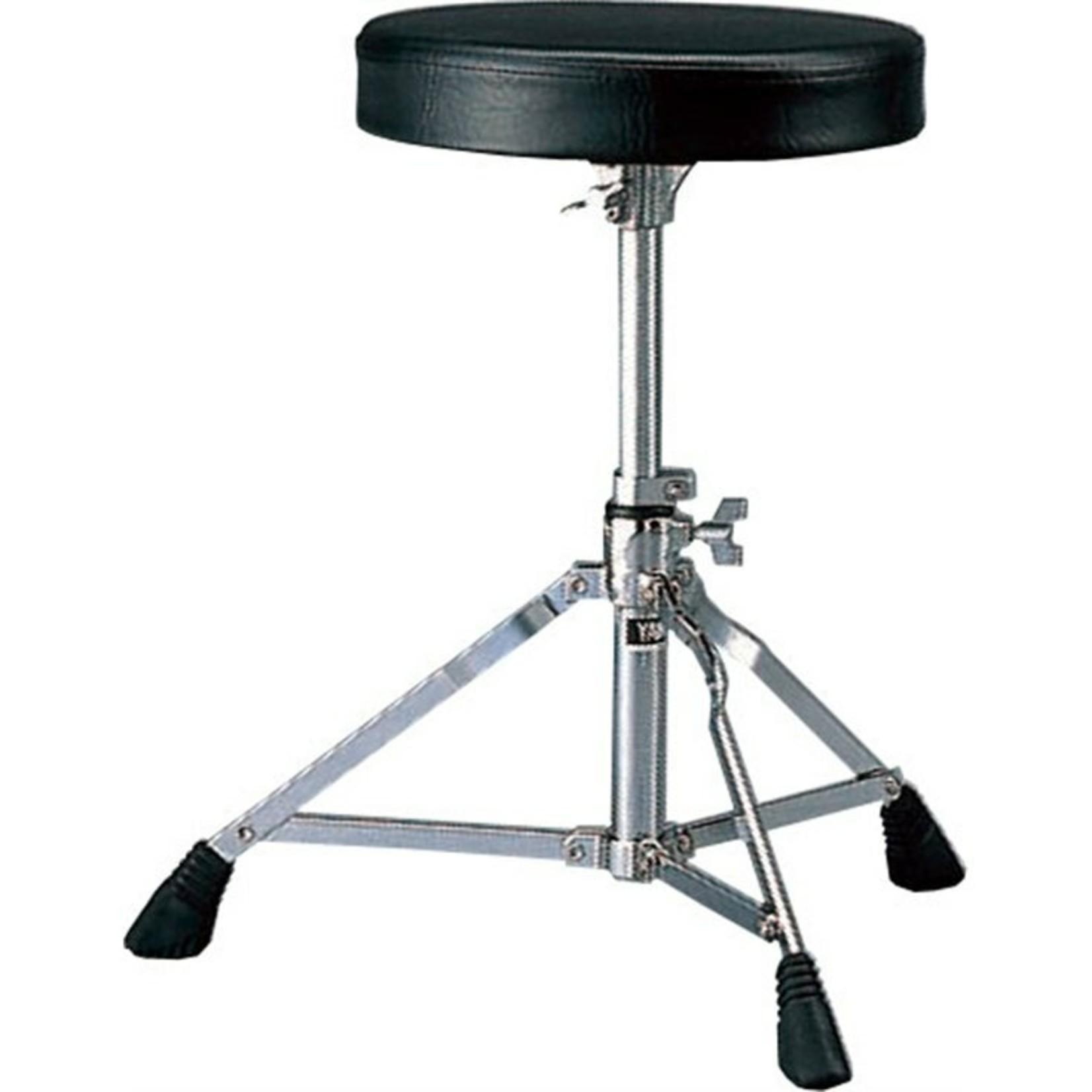 """Yamaha Yamaha Drum Stool - Light Weight - Single Braced - 2"""" Cushion"""