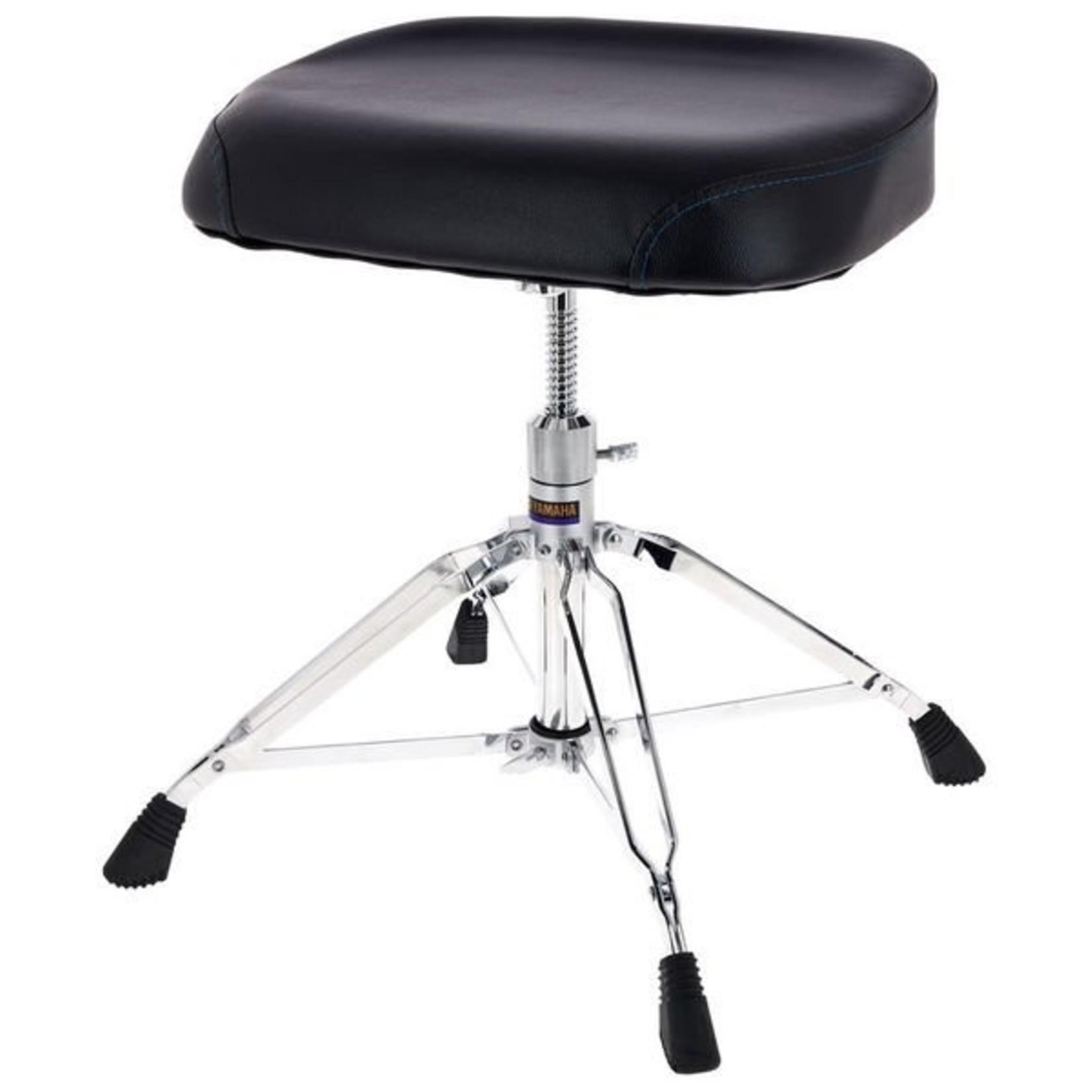 Yamaha Yamaha Drum Stool - Heavy Weight - Double Braced - Screw Height Adjustment - Bench Seat