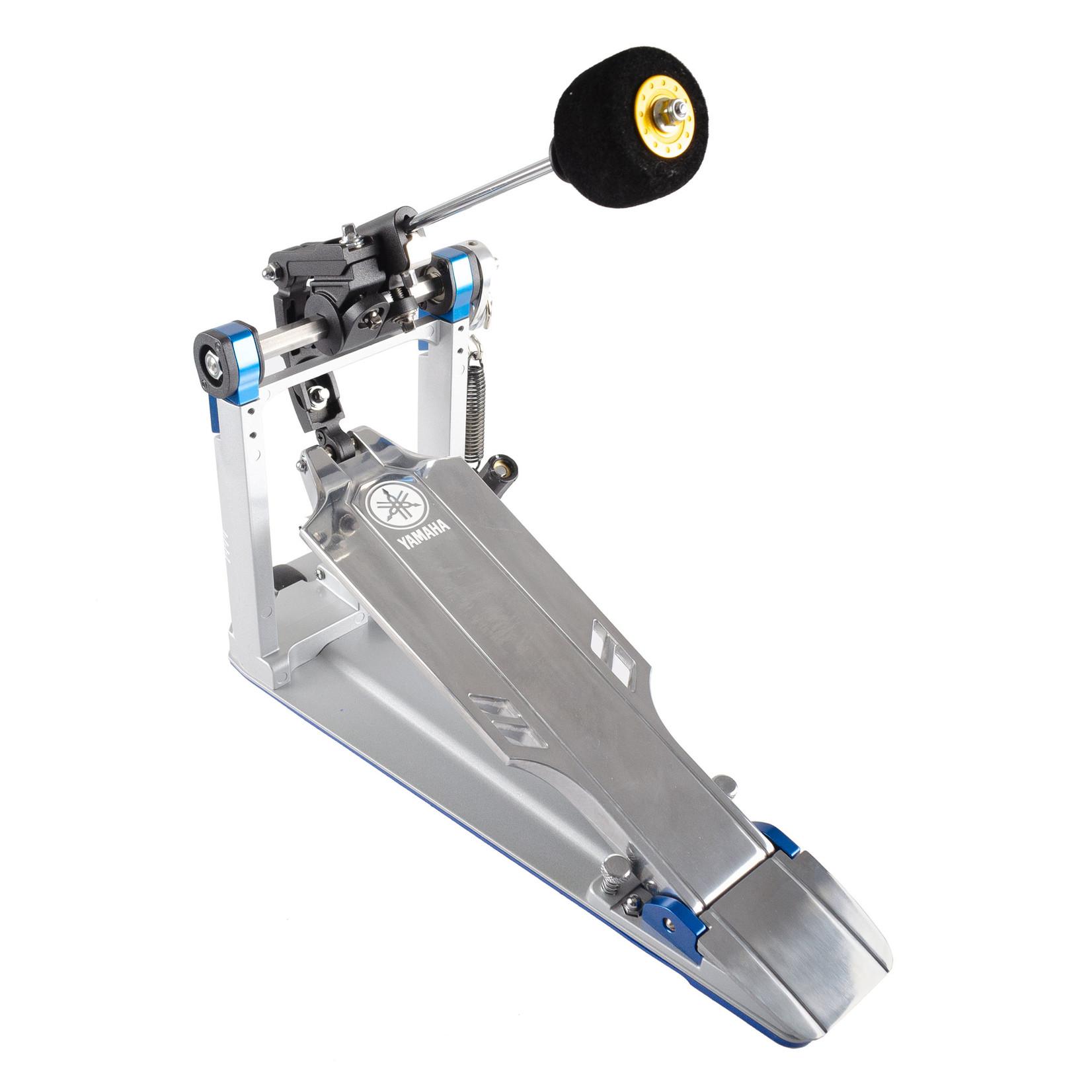 Yamaha Yamaha Single Bass Drum Pedal - Direct Drive - Long Footboard - Side Hoop Clamp