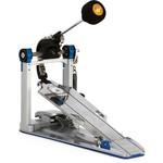 Yamaha Yamaha Single Bass Drum Pedal - Double Chain Drive - Long Footboard - Side Hoop Clamp - Belt Drive Included