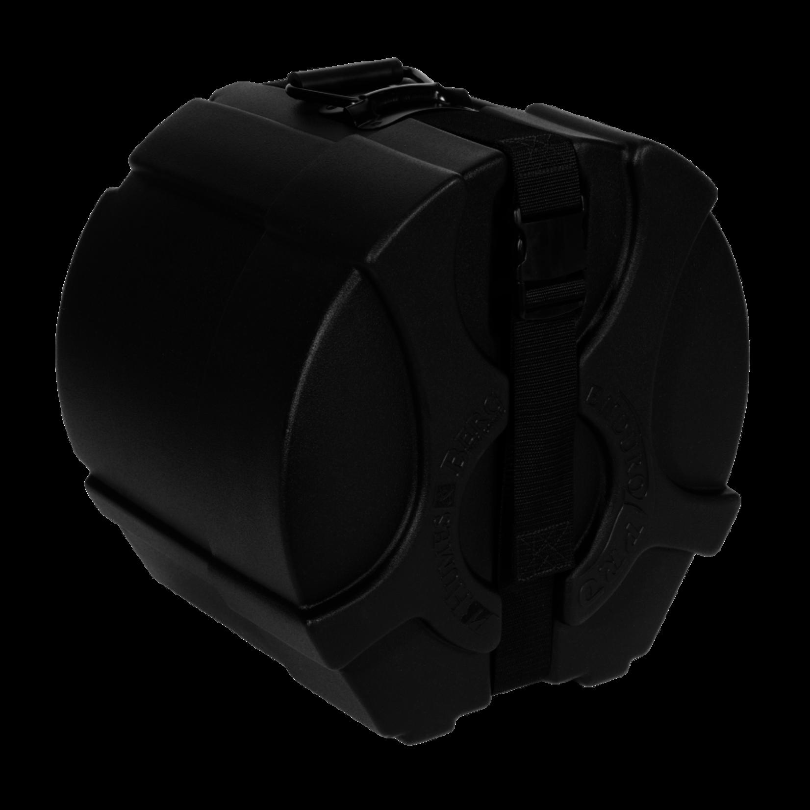 Humes and Berg Humes and Berg Enduro Pro 18x18 Black Tom Tom Case w/Foam