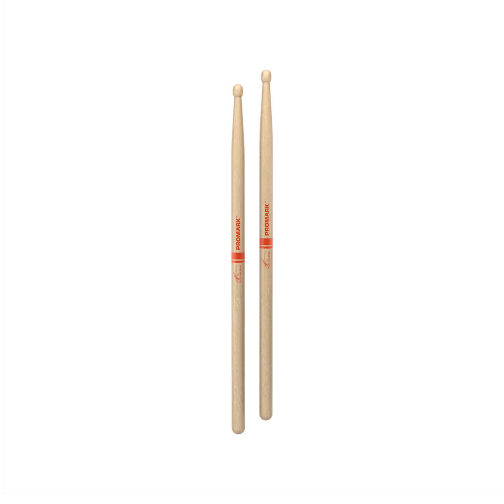 Promark Promark Matt Halpern Hickory Wood Tip Drumstick