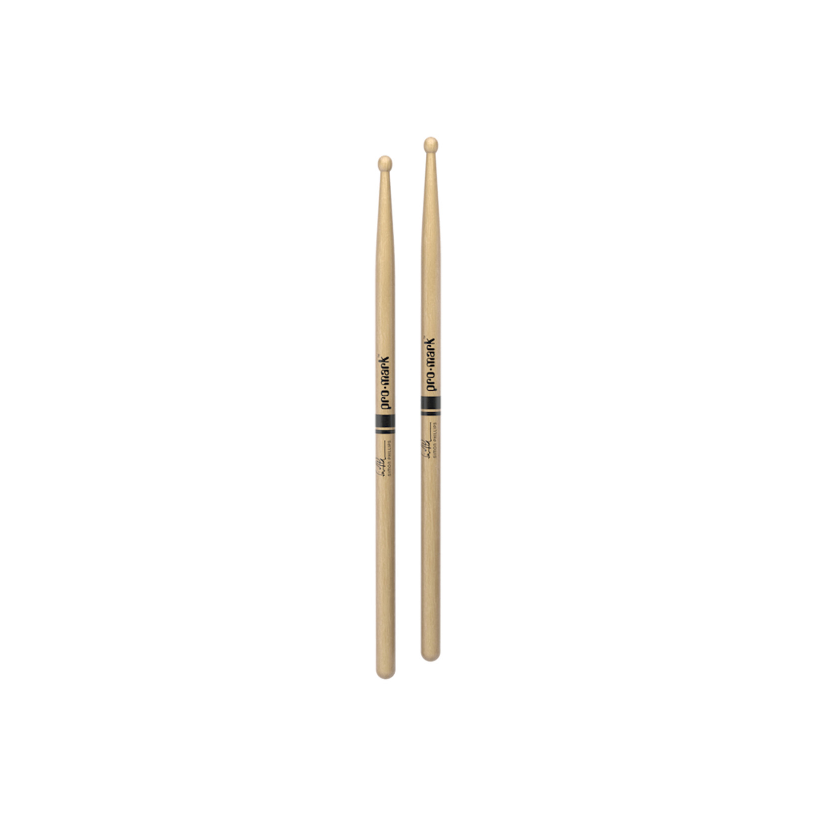 Promark Promark Hickory 707 - Simon Phillips
