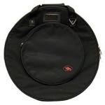"""Humes and Berg Humes and Berg Galaxy Deluxe 22"""" Cymbal Bag w/Dividers"""