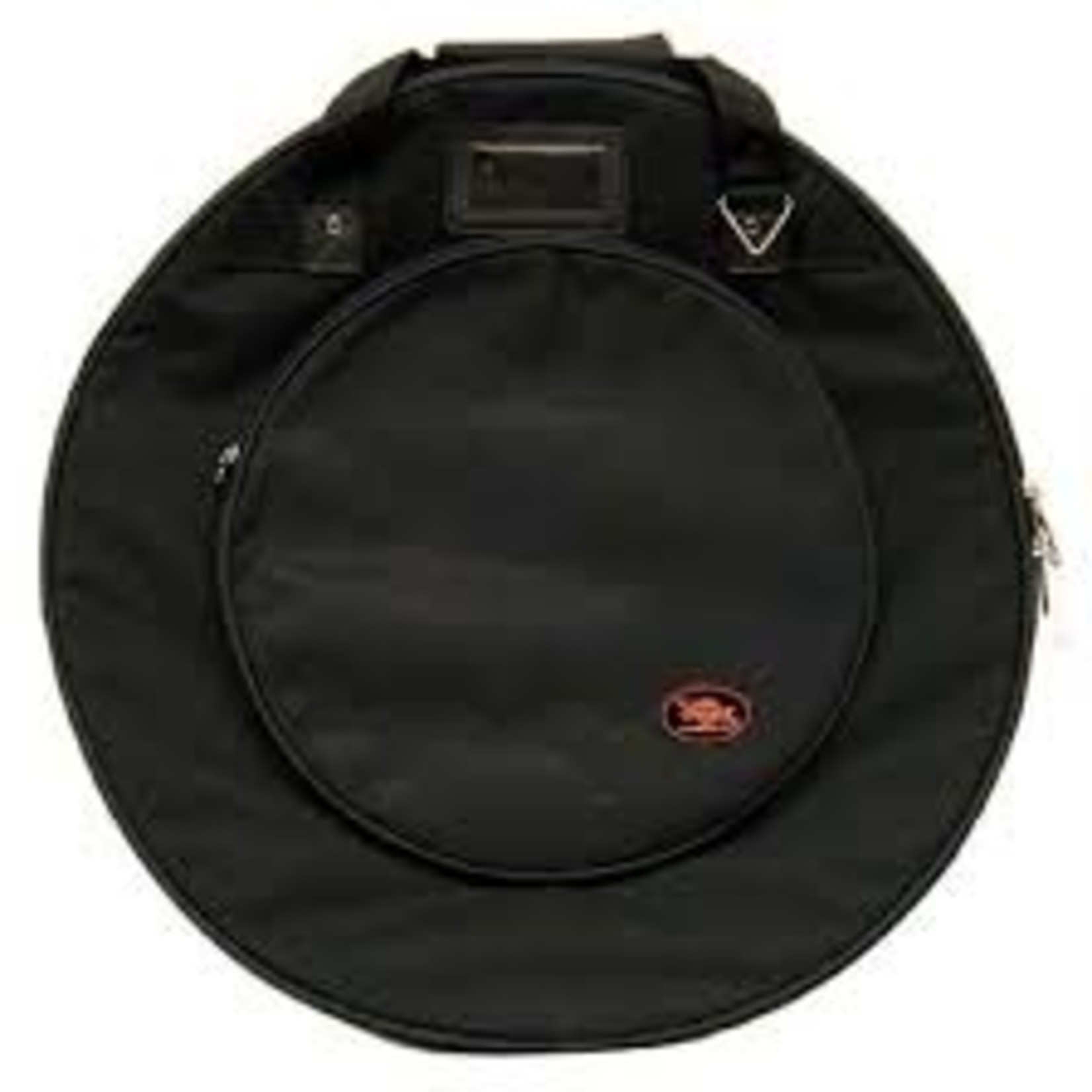 "Humes and Berg Humes and Berg Galaxy Deluxe 22"" Cymbal Bag w/Dividers"