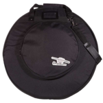 """Humes and Berg Humes and Berg Drum Seeker 22"""" Cymbal Bag w/Dividers"""