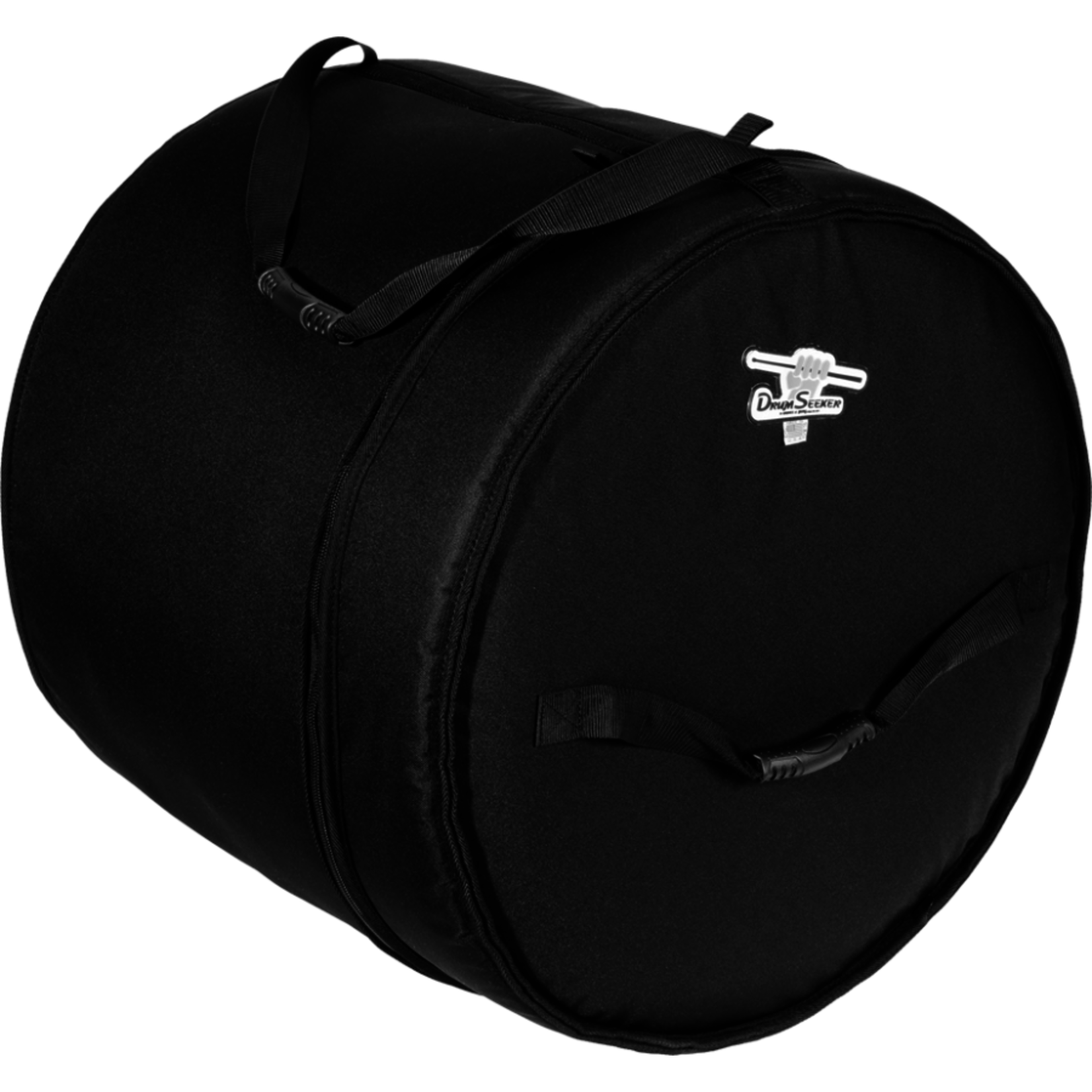 Humes and Berg Humes and Berg Drum Seeker 16x20 Bass Drum Bag