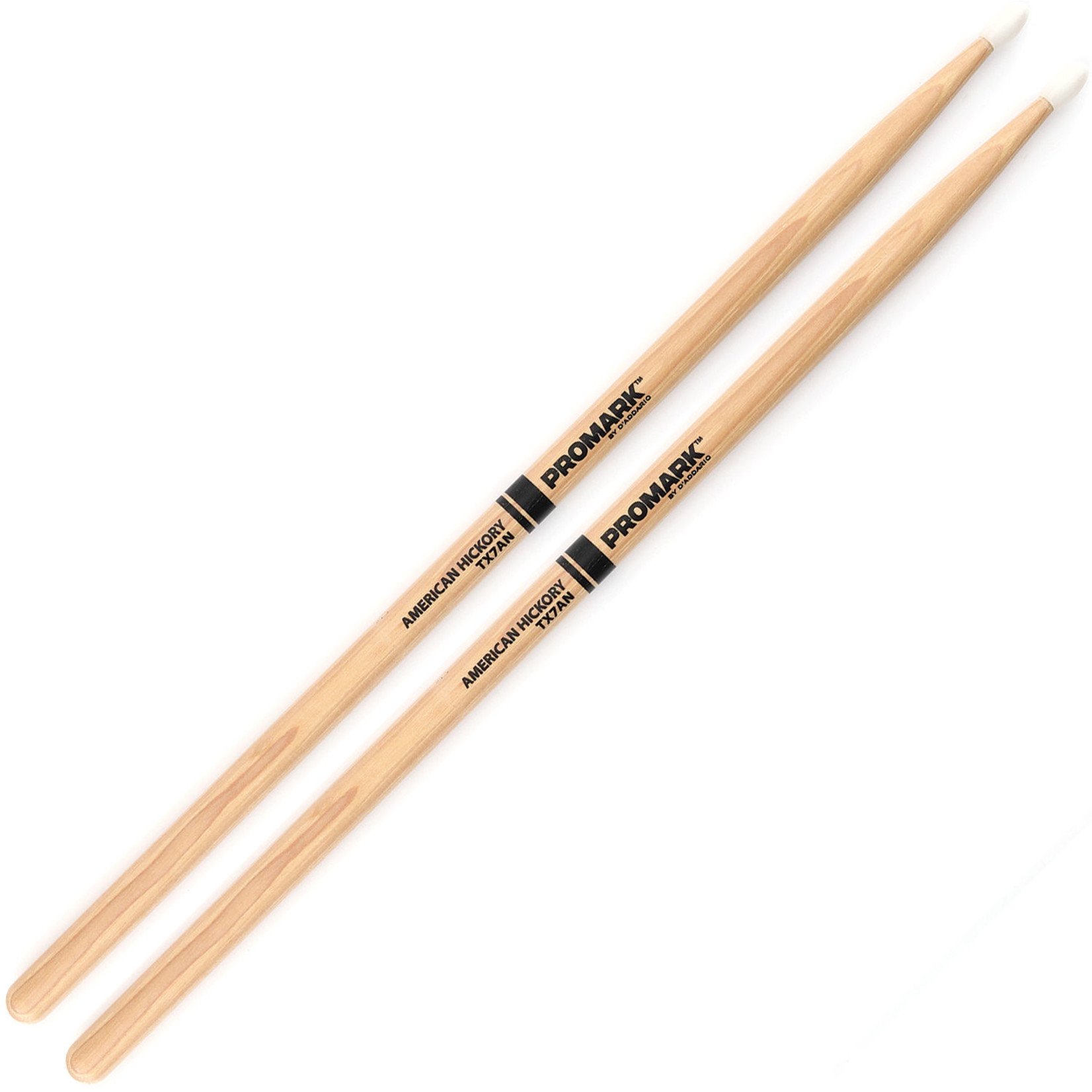 Promark ProMark Classic Forward 7A Nylon Tip Drumstick
