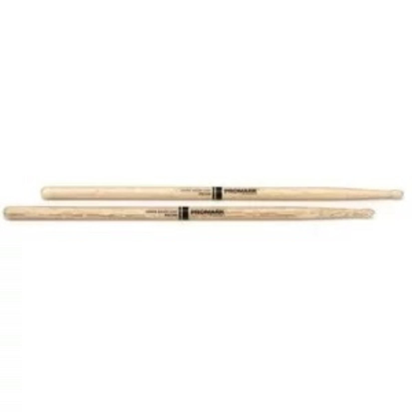 Promark ProMark Classic Shira Kashi Oak Attack 747B Wood Tip Drumstick