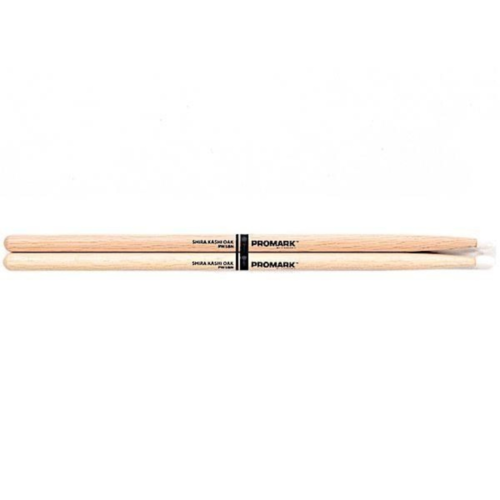 Promark ProMark Classic Shira Kashi Oak Attack 5B Nylon Tip Drumstick
