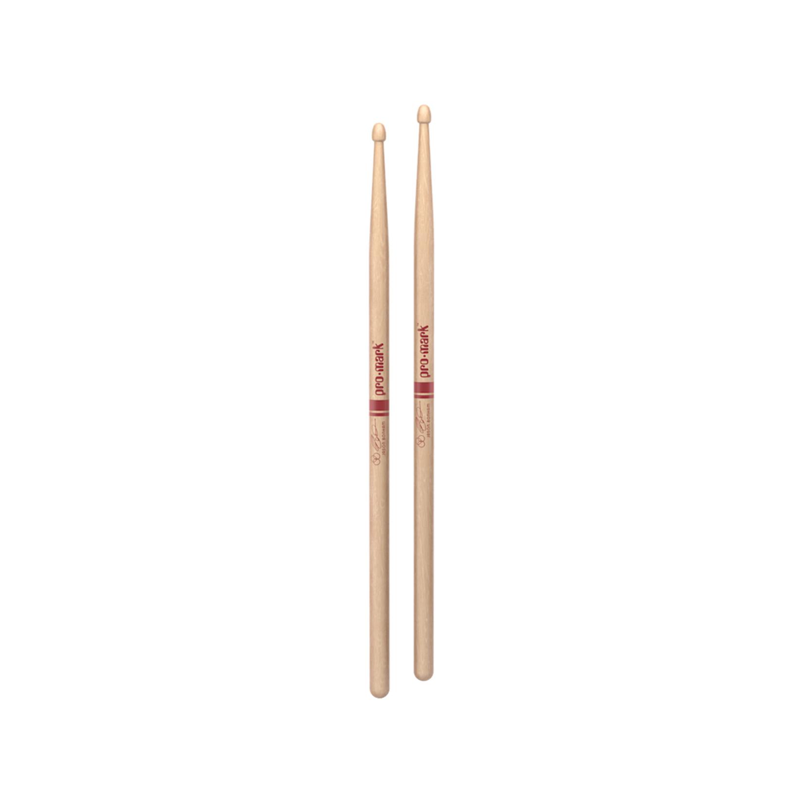 Promark ProMark Jason Bonham SD531 Maple Wood Tip Drumstick