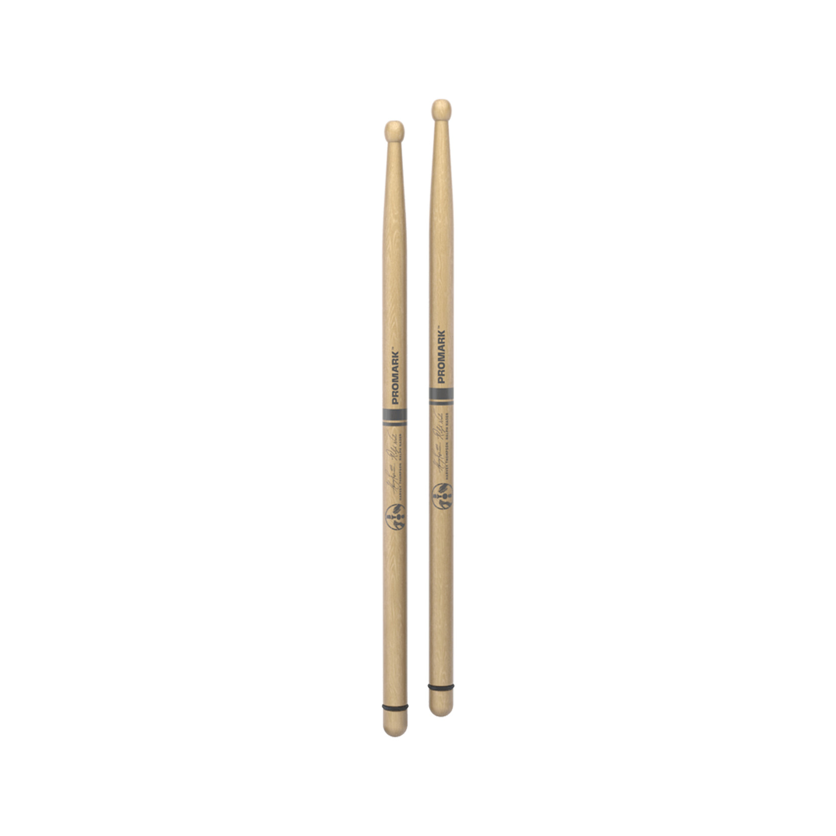 Promark ProMark BYOS Hickory Wood Tip Drumstick