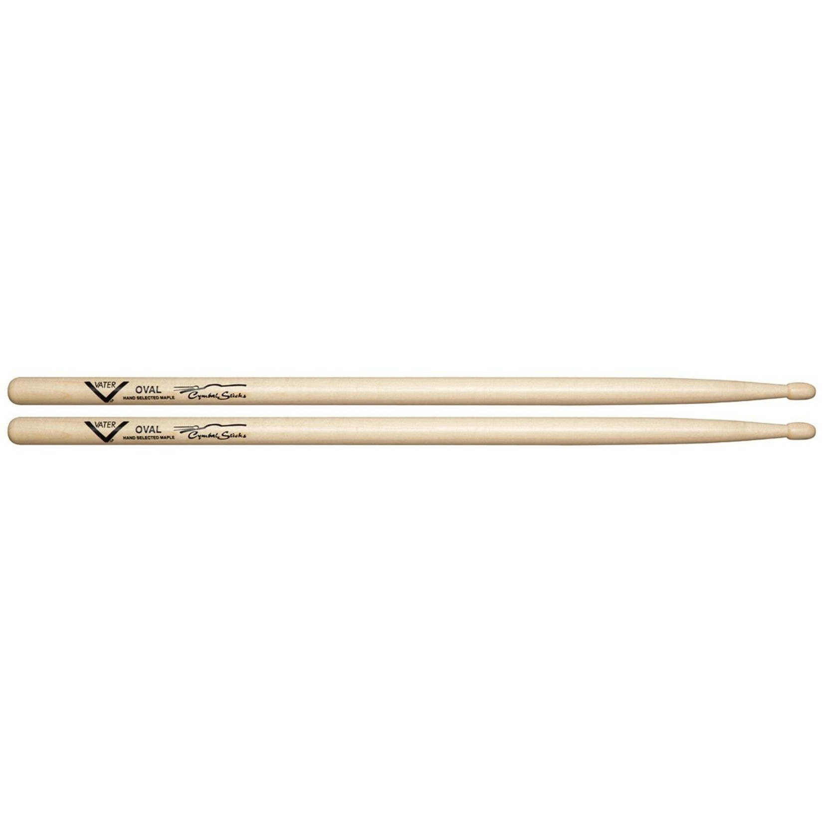 Vater Vater Cymbal Oval