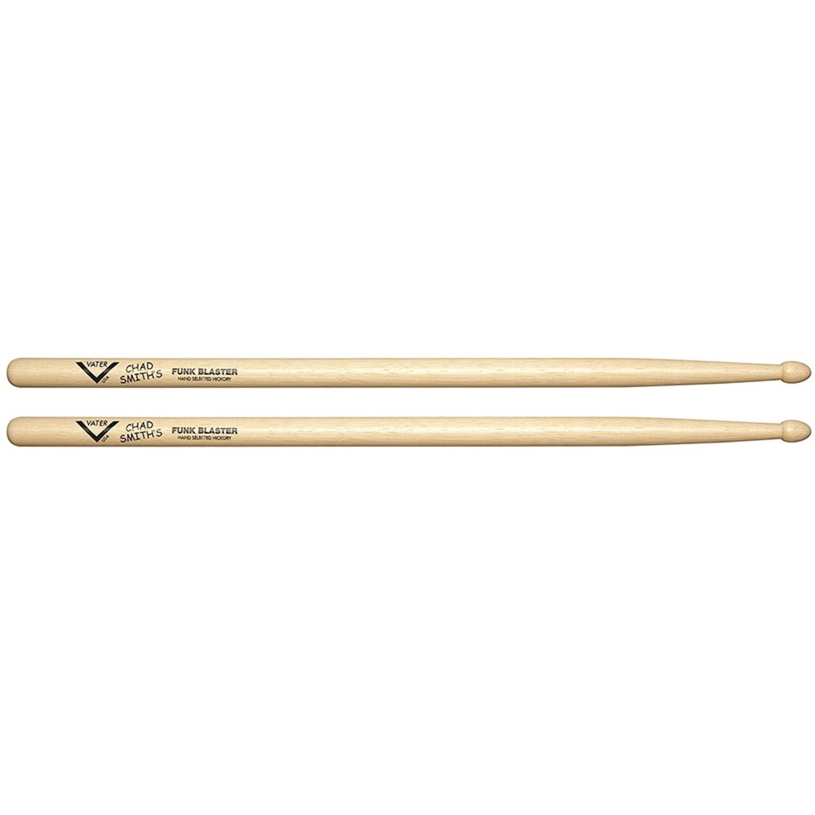 Vater Vater Chad Smith's Funk Blaster