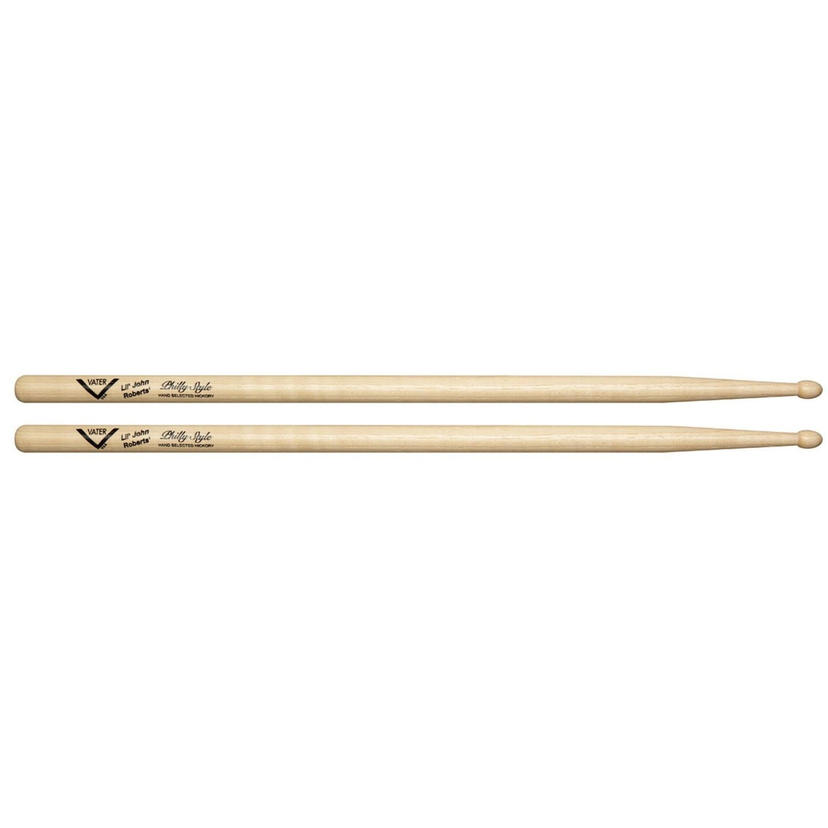 Vater Vater Lil' John Roberts' Philly Style