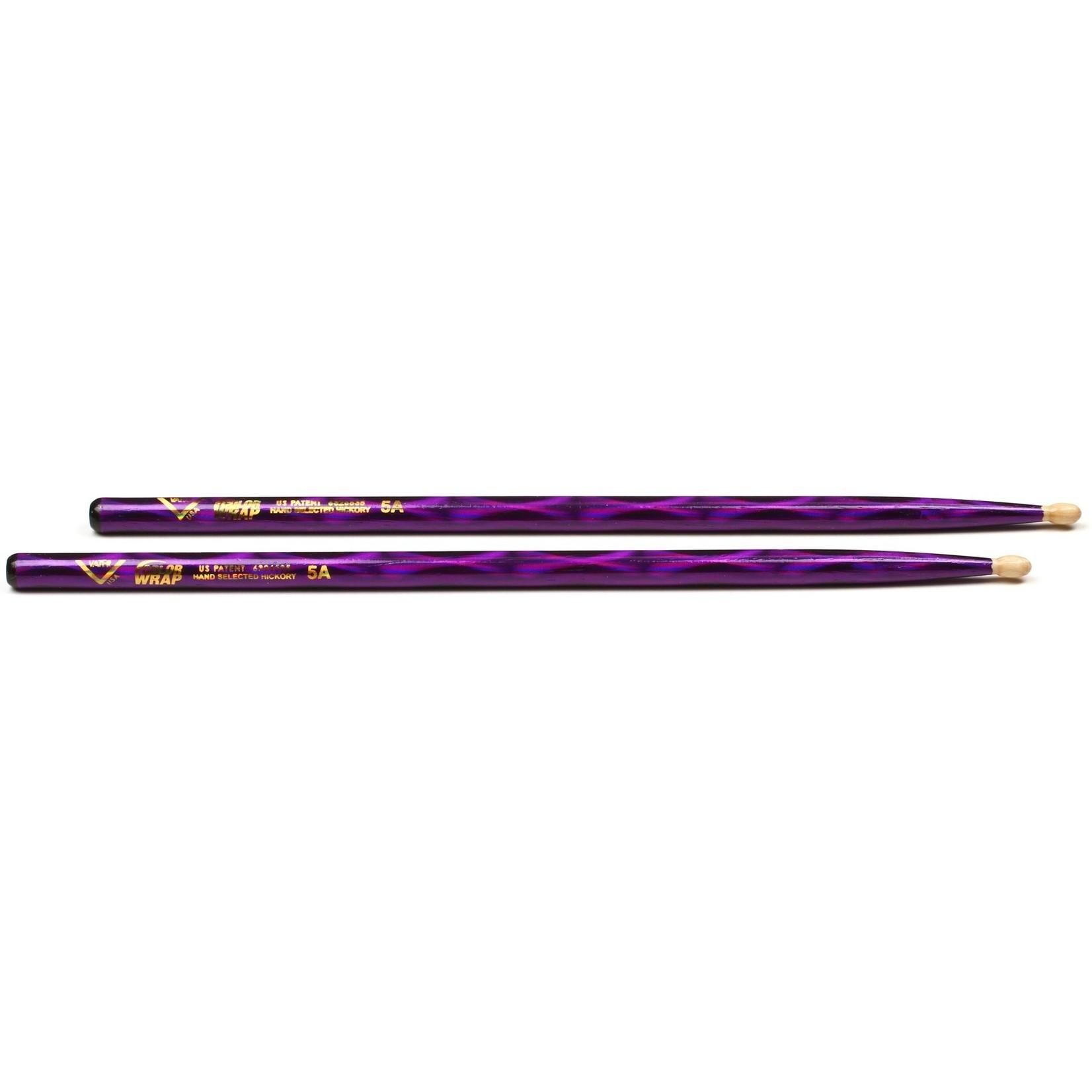 Vater Vater Color Wrap 5A Purple Optic