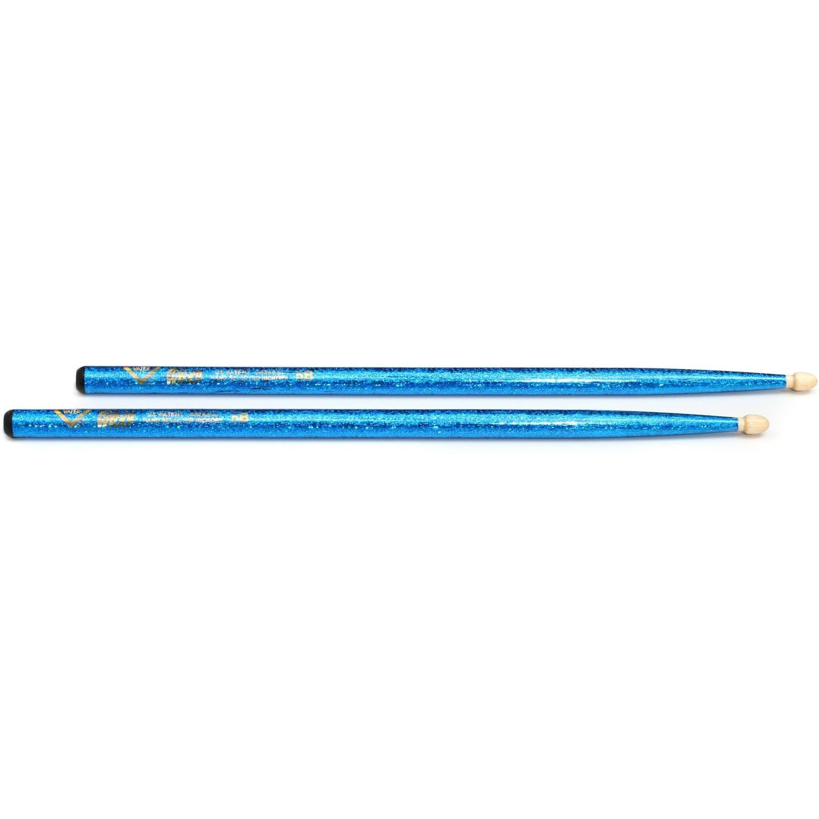 Vater Vater Color Wrap 5B Blue Sparkle
