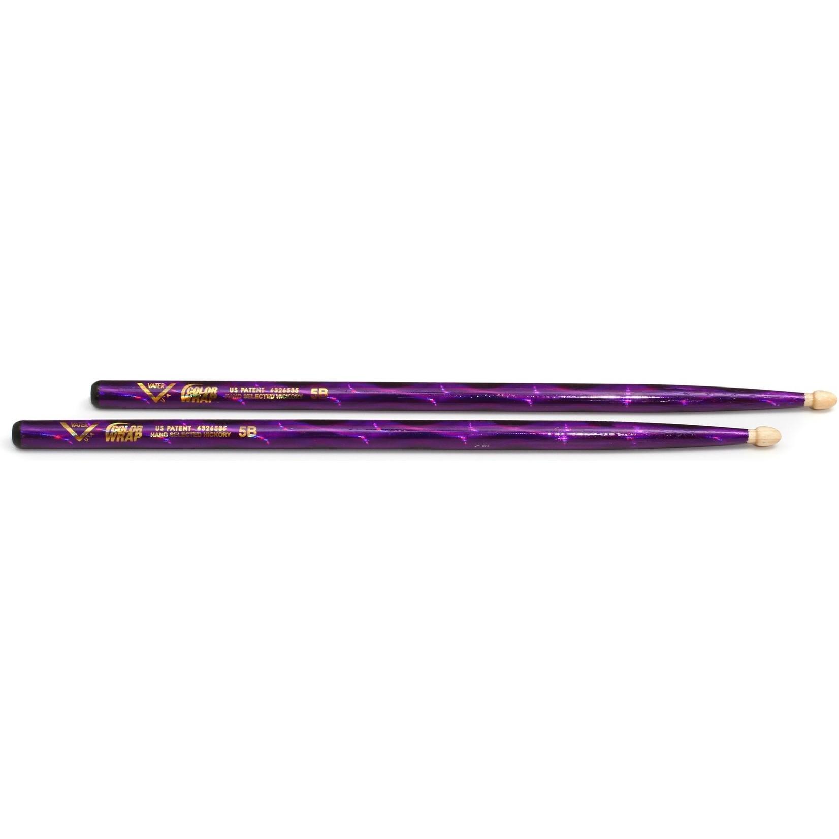 Vater Vater Color Wrap 5B Purple Optic