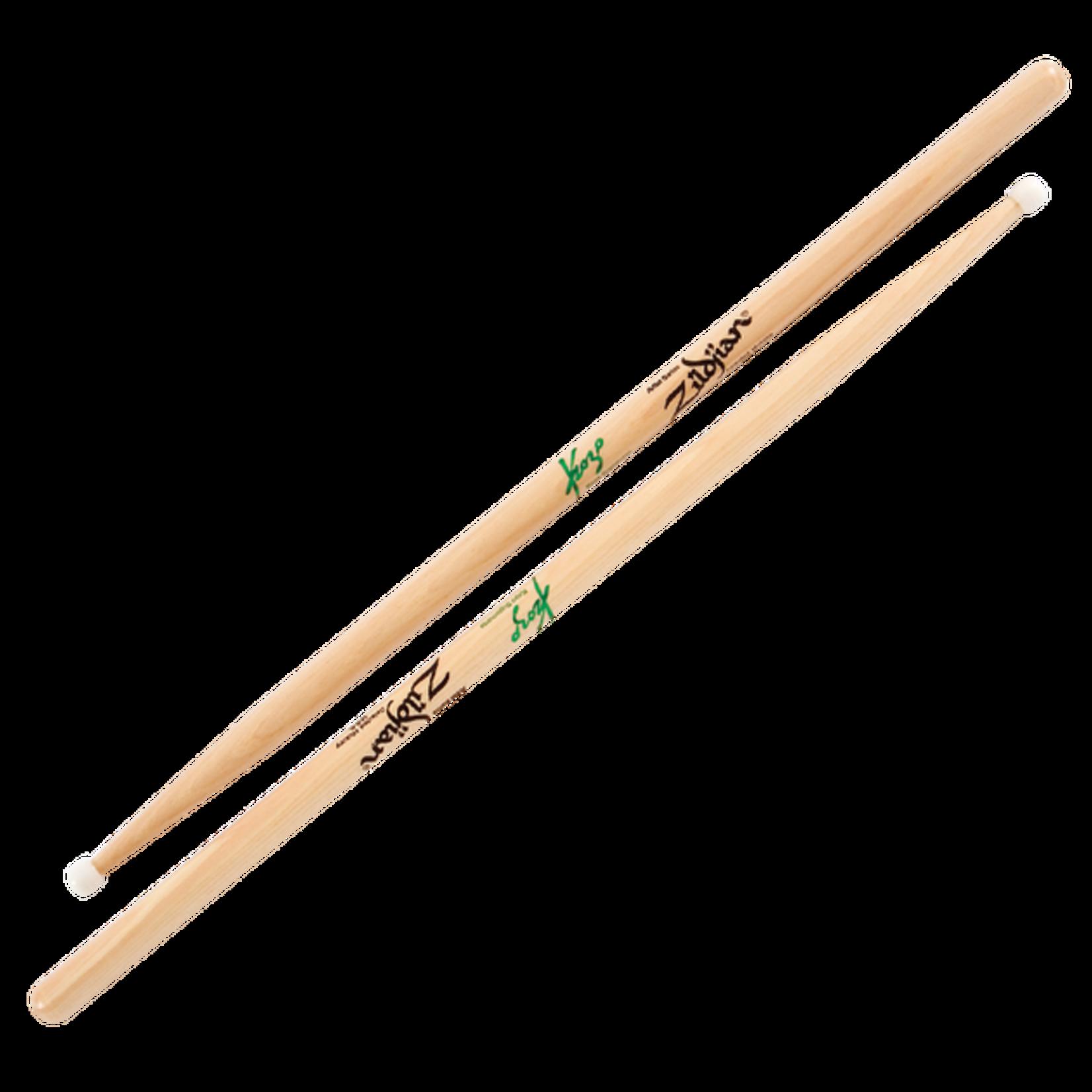 Zildjian Zildjian Kozo Suganuma Artist Series Drumsticks