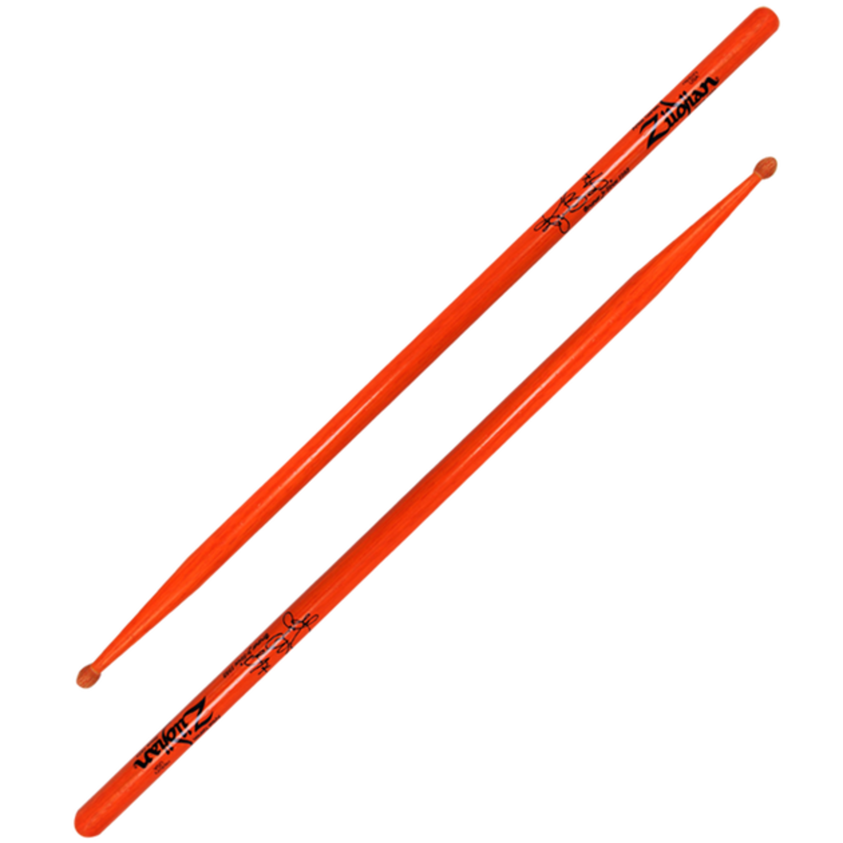 Zildjian Zildjian Ronald Bruner Jr Artist Series Drumsticks