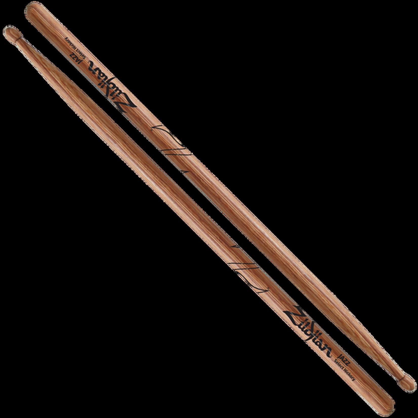 Zildjian Zildjian Heavy Jazz Laminated Birch Drumsticks