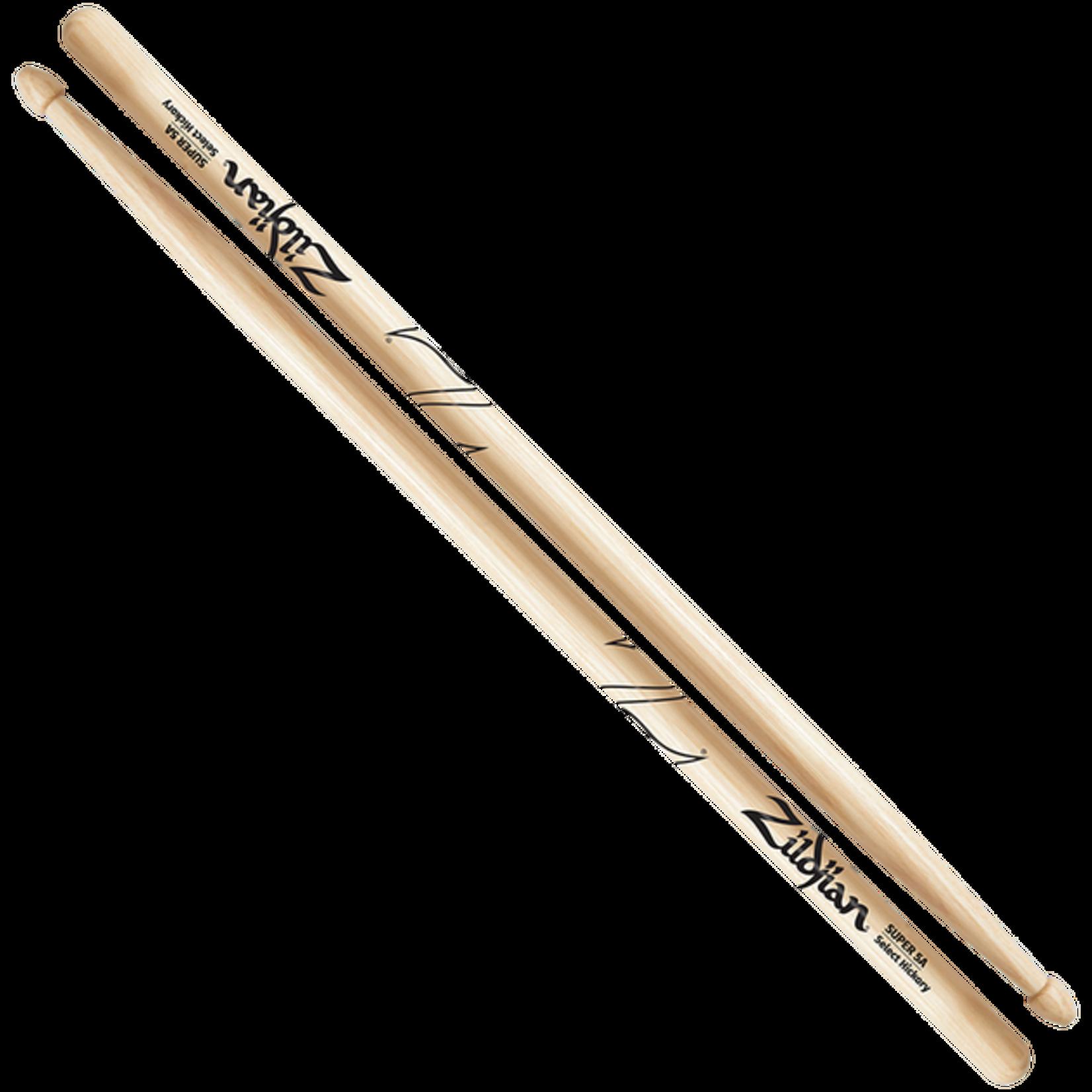 Zildjian Zildjian Super 5A Drumsticks