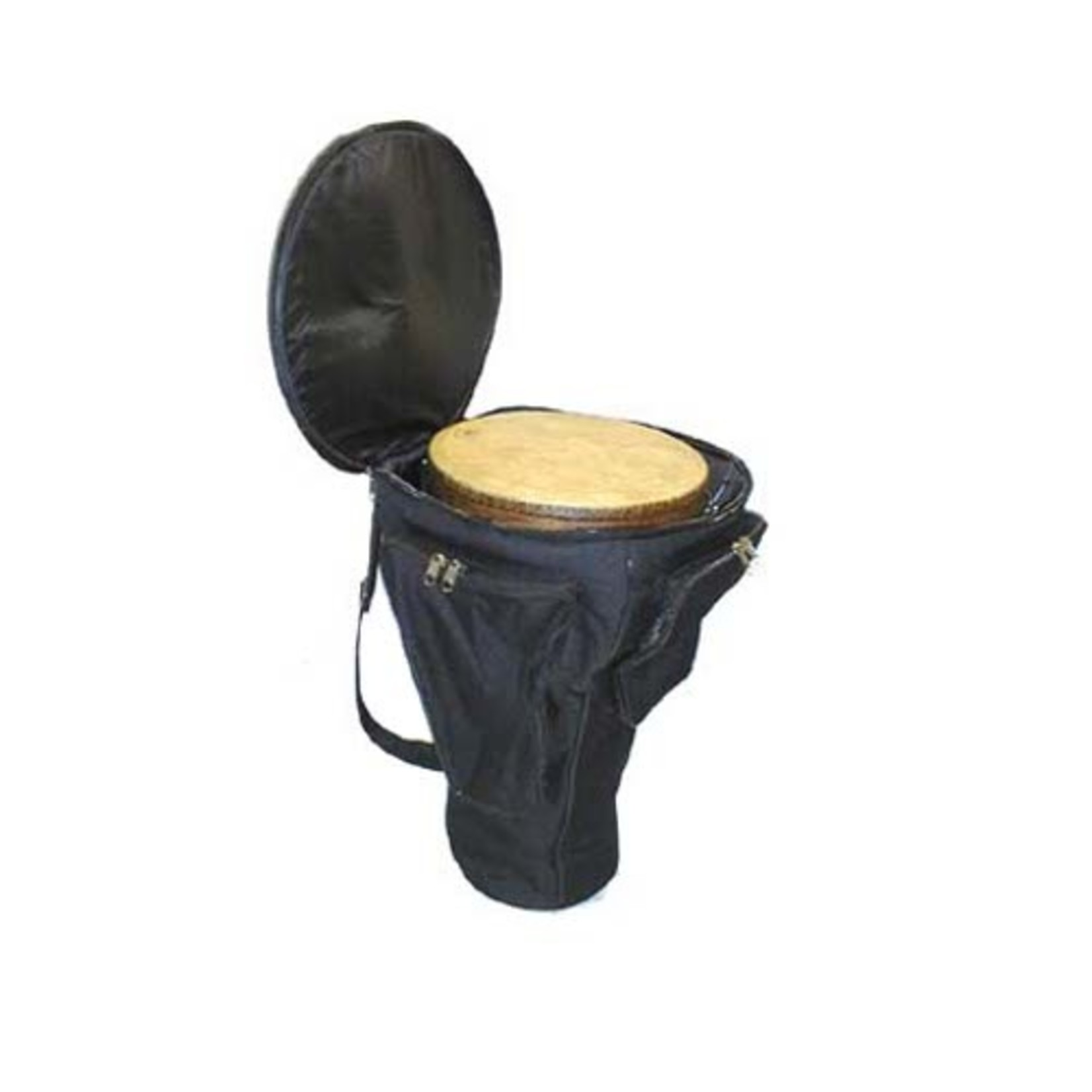 "Humes and Berg Humes and Berg Galaxy 10"" Djembe Bag"